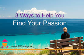 3 ways to help you your passion jill savage pray big we are so often tempted to pray small weak prayers we don t want to risk being disappointed so we ask for small things