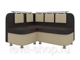 <b>Кухонный уголок</b> без стола и стульев <b>Мебелико Уют</b>-<b>2</b>, цена ...