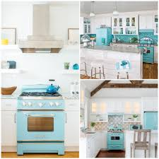 Turquoise Kitchen Turquoise Kitchen Appliances All About Kitchen Photo Ideas