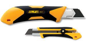 <b>Нож</b> универсальный <b>OLFA</b> XH-1