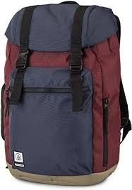 New Volcom Men's Ruckfold Laptop Storage Backpack online ...