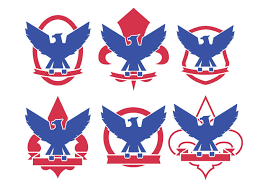 Eagle Scout Logo Eagle Scout Free Vector Art 396 Free Downloads