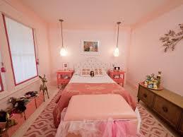 girly retro inspired pink bedroom bedroom bedrooms girl girls