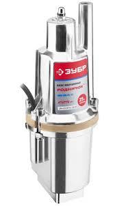 <b>Вибрационный насос Зубр</b> Родничок ЗНВП-300-25_М2 - цена ...