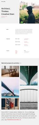 divi resume pages layout pack elegant themes blog resume page layout 01
