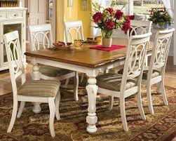 ashley furniture kitchen tables:  nov ashley dining furniture  things you should know