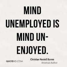 Unemployed Quotes - Page 3 | QuoteHD