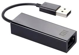 Ethernet-адаптер <b>Xiaomi</b> Ethernet Network Adapter — купить по ...