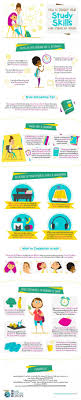 best ideas about study skills how to study how to develop your study skills infographic