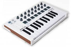 Обзор от покупателя на <b>Клавиатура MIDI Arturia MiniLab</b> mkII ...