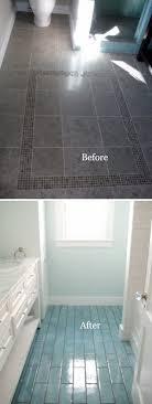 bathroom ideas nagano deep soaking diy bathroom flooring remodel using aqua blue tiles