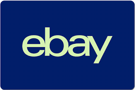 eBay Gift Card $10 to $200 - Email Delivery | eBay