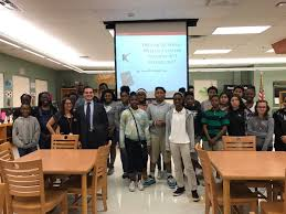 jeaga middle school on thank you jason handin from jeaga middle school on thank you jason handin from kelleykronenlaw for talking w pre law avid students about college law school