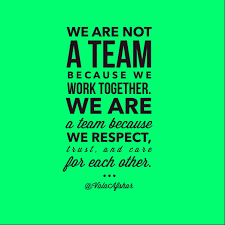 best teamwork quotes sport quotes quotes for motivation and start small business online how to start a small business from home information on how to start a small business we are not a team because we work