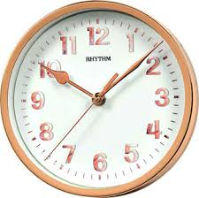 <b>Настенные часы Rhythm CMG532NR13</b>. Купить выгодно ...