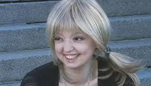 <b>Анна Королёва</b> - биография - российские актрисы - Кино-Театр.РУ