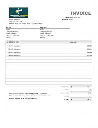 excel bill template invoice for services provided of monthly invoice template xls printable monthly uk mac excel monthly invoice template template full