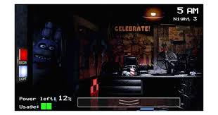 <b>Five Nights at Freddy's</b> App Review