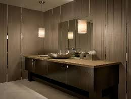 incredible bathroom furniture ideas of small room with cream shade pendant lamps and large stainless steel stylish modern double sink vanity alluring bathroom sink vanity cabinet