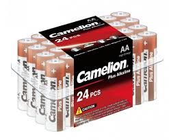 <b>Батарейка</b> LR6-PB24 <b>CAMELION</b> — купить в Москве в интернет ...