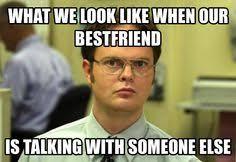 Best Friend Meme on Pinterest | Funny Friend Memes, Friend Memes ... via Relatably.com