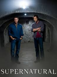 Watch Supernatural Season 8 Episode 15: Man