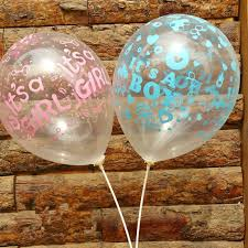 <b>10pcs</b>/lot <b>It is a boy</b> gril baby <b>boy</b> latex balloons for Birthday, 12inch ...