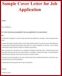 examples of cover letters for resumes letter job examples gallery of covering letter format for teaching job application