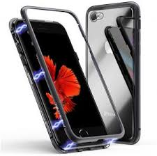 <b>Magnetic Case</b> for <b>iPhone</b> 6 Plus <b>iPhone</b> 6s Plus <b>Tempered</b> Glass ...