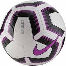 <b>Мяч футбольный Nike</b> Strike купить в официальном интернет ...
