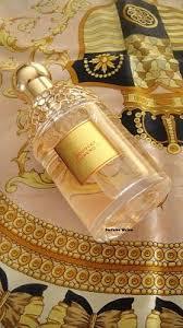 <b>Guerlain Aqua Allegoria Bouquet</b> No.1: fragrance review & giveaway