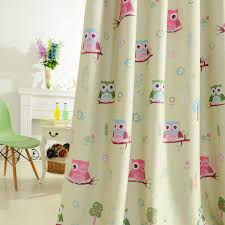 Owl Bedroom Curtains Compare Prices On Owl Curtain Online Shopping Buy Low Price Owl