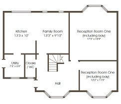 D  amp  D House Floorplans   Architectural Home Plans   NetgainsFloorPlan