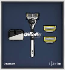 <b>Gillette Fusion5</b> ProShield Chill бритва+3 <b>сменных кассеты</b>+ ...