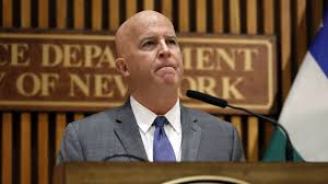 NYPD Fires Daniel Pantaleo, Officer Who Placed Eric <b>Garner</b> In ...