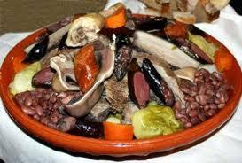 Resultado de imagem para gastronomia baião
