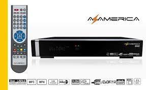 AZAMERICA S922 SUPER - RECOVERY - 26/04/2014