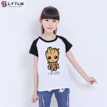 Shop Groot <b>Tshirt</b> - Great deals on Groot <b>Tshirt</b> on AliExpress