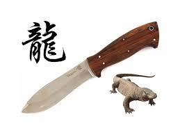 <b>Нож разделочный</b> Варан ПП Кизляр - YouTube