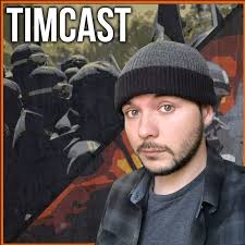 Tim Pool Daily Show