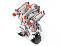 Купить Робот-<b>конструктор Xiaomi Mi</b> Bunny <b>Building</b> Block Robot ...