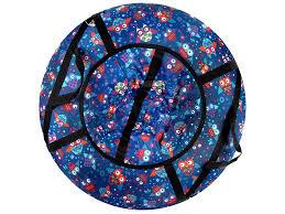 <b>Тюбинг Спортивная Коллекция</b> 80cm Blue надежно защищен об ...