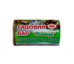 <b>Садовый вар</b>, 100 г купить в Киеве, цена — Greensad