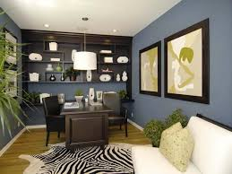 house decorating ideas blue brown home office color schemes merely ideas you should beautiful office wall paint colors 2 home