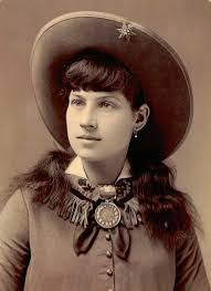 Image result for annie oakley