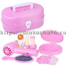 Набор стилиста <b>Orion Toys</b> Маленькая принцесса №5 - купить ...