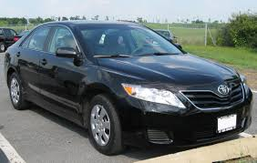 2010 Toyota Camry Se 2010 Toyota Camry Spidercars
