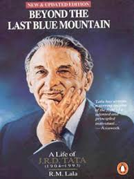 Beyond The Last Blue Mountain- Buy online now at Jain Book Agency, ... - 9780140169010