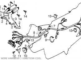 simple wiring diagram cb 750 simple free image about wiring on simple chopper wiring diagram ignition