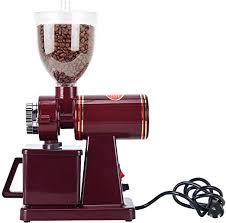 Homend Automatic 110V <b>Electric</b> Burr <b>Coffee Grinder Mill</b> Grinder ...